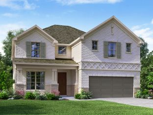 The Cedar - Northaven - Manor Series: Rowlett, Texas - Meritage Homes