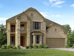 2317 Churchill Cove Lane (The Andes (5542))