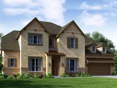 4630 Feather Cove Court (The Rome (6007))
