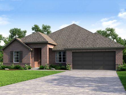 29 Meritage Homes Communities in Corinth, TX | NewHomeSource