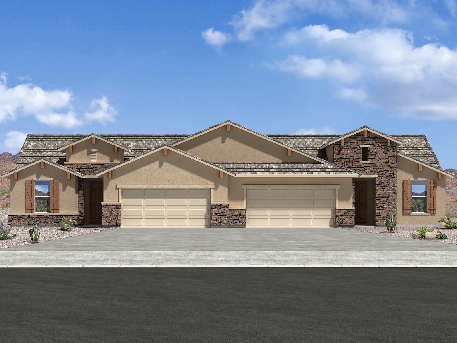 New Homes In Maricopa Az 728 New Homes Newhomesource