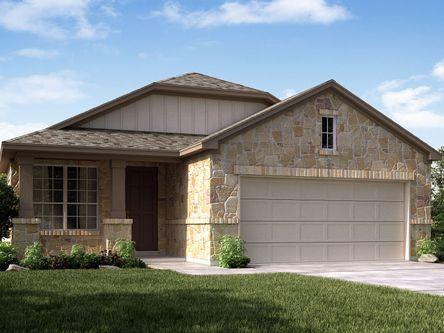 Comunidades de Meritage Homes en San Antonio, Texas