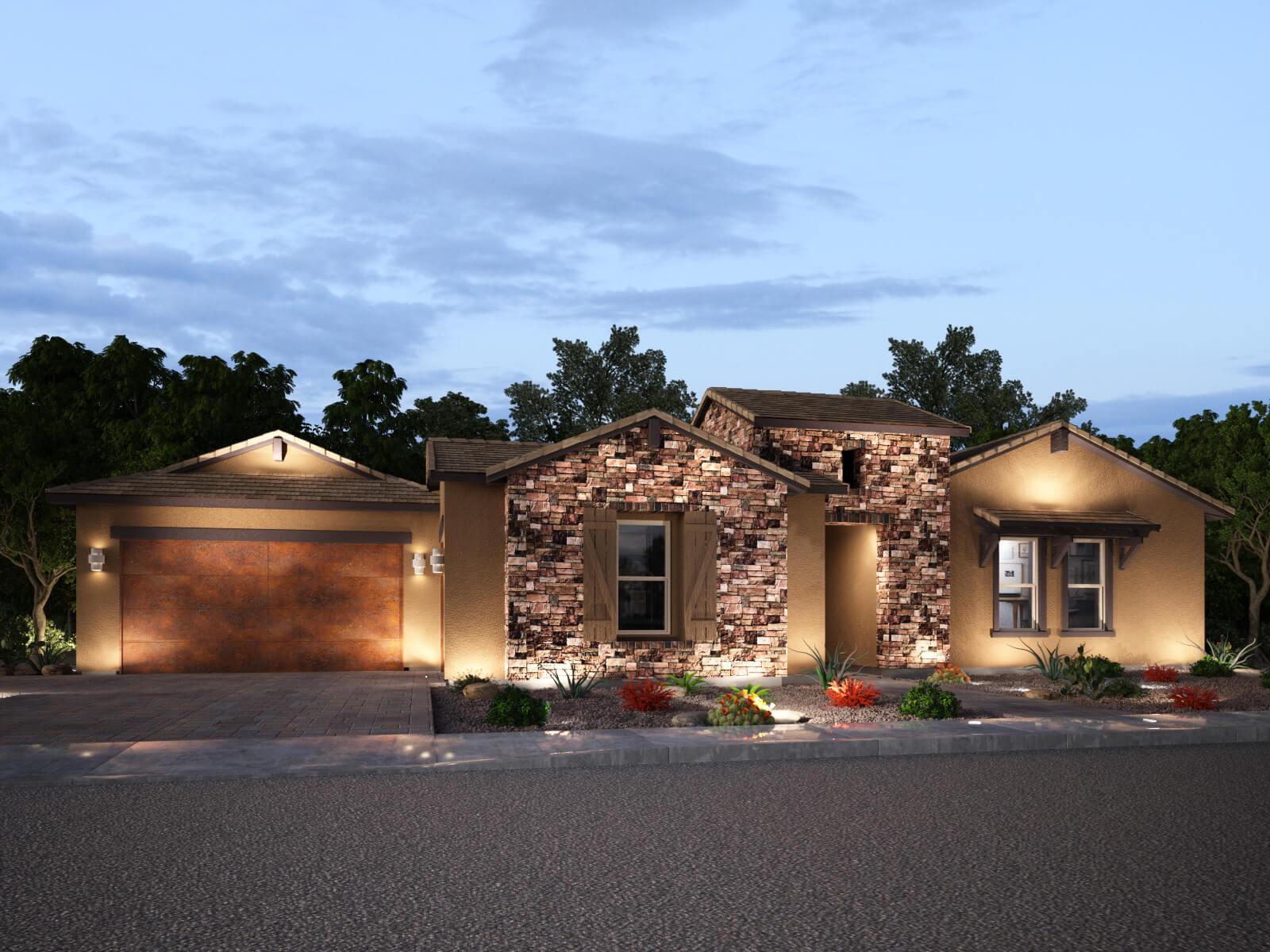 Gated Communities In Tucson Az 5 Communities