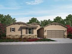8009 Fort Collins Way Model (The Palisade)