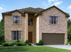 The Savannah 4K85 - Talavera - Classic: Richmond, Texas - Meritage Homes