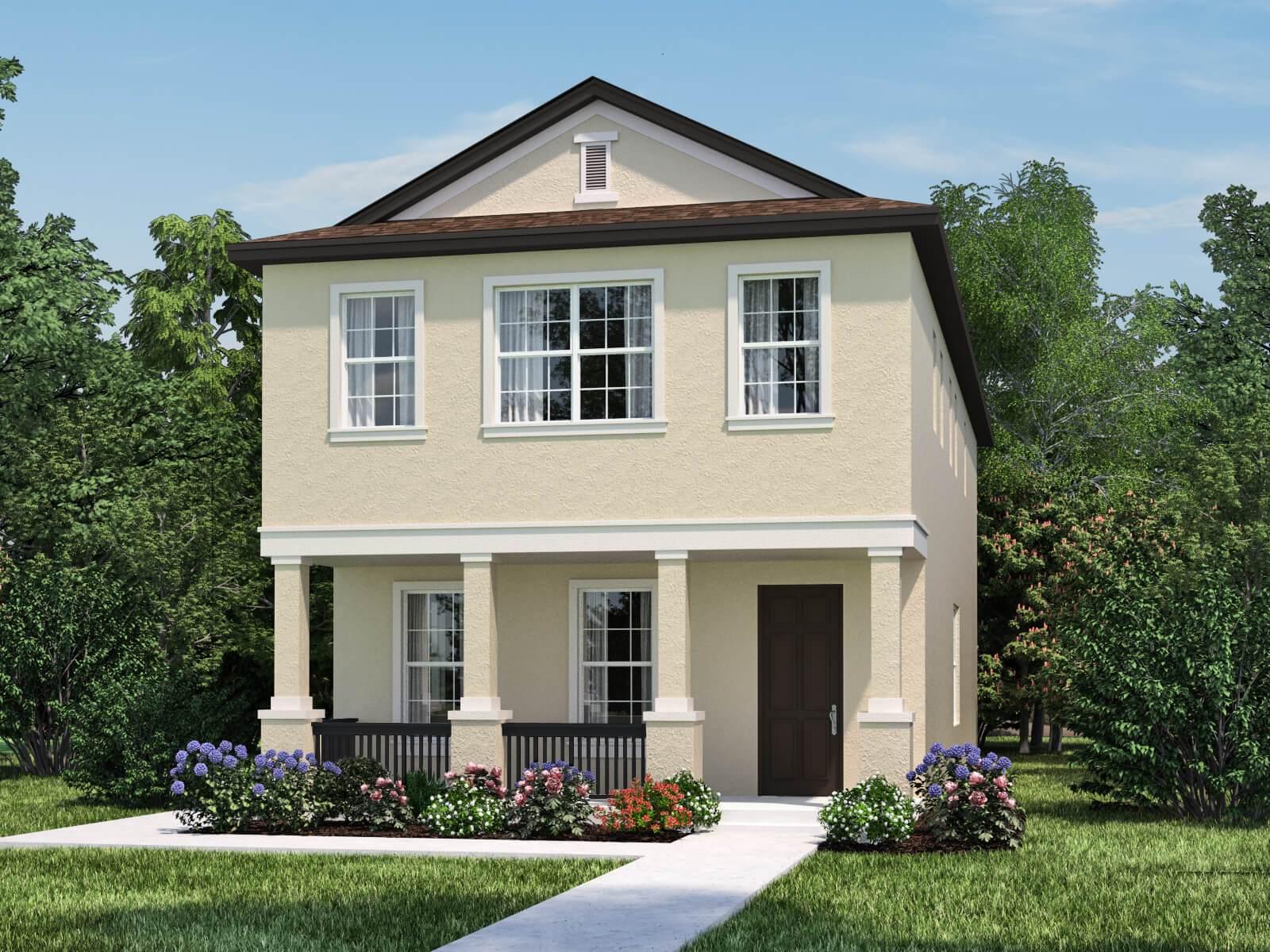 New homes in orlando 394 communities newhomesource