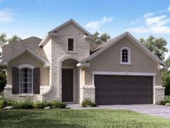9539 Garrison Way (The Sycamore (4018))
