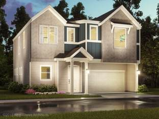 The Haven (2204) - Spring Brook Village - Patio Home Collection: Houston, Texas - Meritage Homes