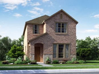 New Construction Homes Plans In Rowlett Tx 5658 Homes