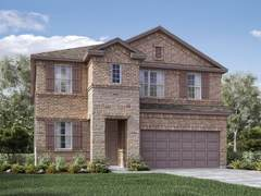 2626 Amistad Drive (The Red River)