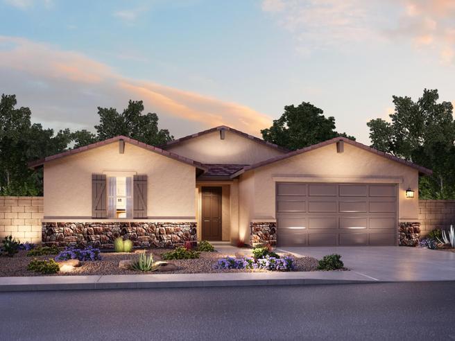30260 N Monarch Drive (Hutson - Estates)