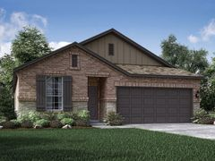 11443 Harmony Summit Trace (The Conroe (310L))