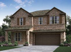 The Somerville (3L16) - Talavera - Premier: Richmond, Texas - Meritage Homes