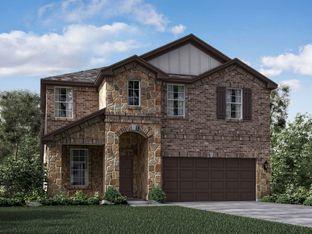 The Texoma (3L08) - Pine Lake Cove - Premier: Montgomery, Texas - Meritage Homes