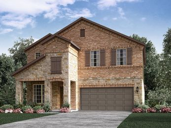 New Construction Homes & Plans in Pearland, TX | 4,527 Homes