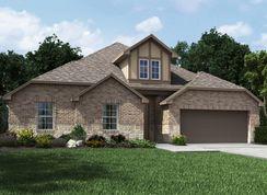 The Biltmore - Frontier Estates: Prosper, Texas - Meritage Homes