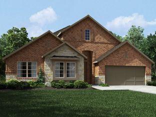 The Biltmore - The Ridge at Northlake: Northlake, Texas - Meritage Homes