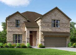 The Cedar - Frontier Estates: Prosper, Texas - Meritage Homes