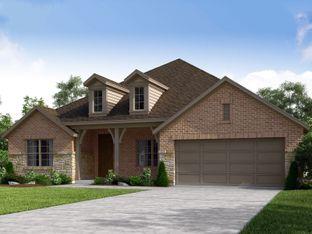 The Chambord - Northaven - Manor Series: Rowlett, Texas - Meritage Homes