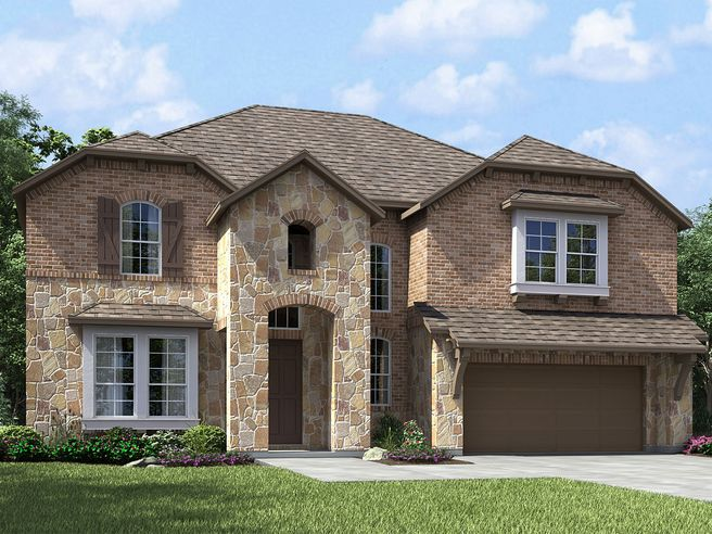 1220 Heritage Trail (The Versailles)