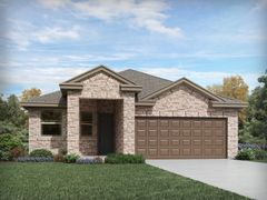 13607 Primrose Petal Drive (The Arrowhead (3K42))