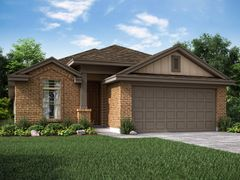 12402 Silverstream Lane (The Brazoria (3K84))