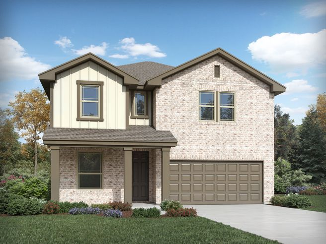 1701 Woodlands Drive (The Palmetto (3K26))