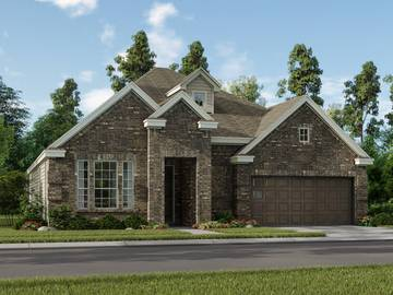 The Denali (5569), Sugar Land, TX in Imperial - Artisan Collection