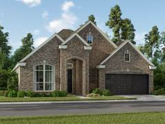 3834 Dogwood Canyon Lane (The Denali (5569))