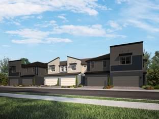 Anaheim - Hawks Crest Townhomes: Winter Park, Florida - Meritage Homes