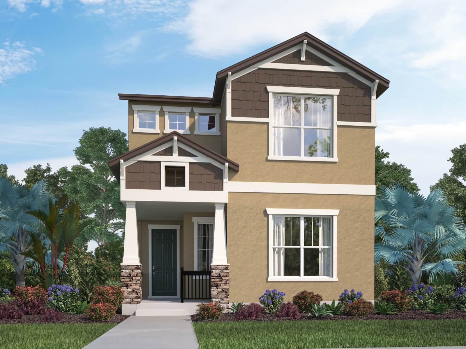 New Homes In Oakland, Fl - 292 Subdivisions - Newhomesource