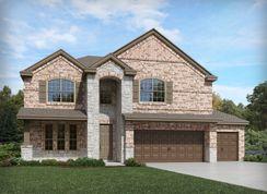 The Callie - ArrowBrooke - The Estate Series: Aubrey, Texas - Meritage Homes