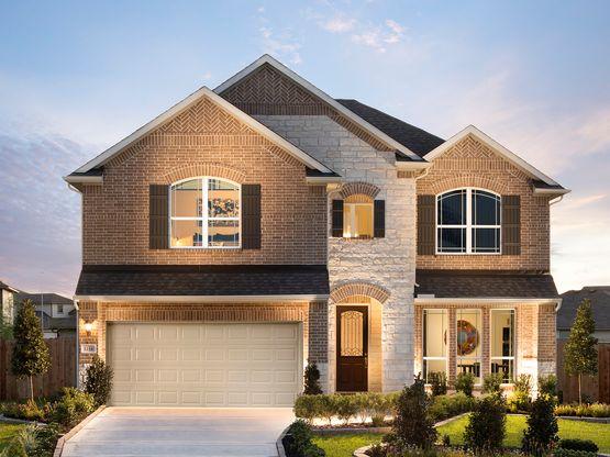 Stone Creek Estates - Premier,77469