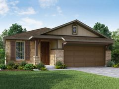 4933 Drifter Oaks (The Brazos)