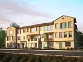 Regatta by Meritage Homes in Orange County California