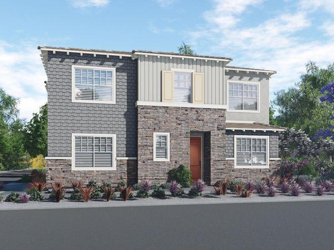 5311 Mariner Lane   Model (Residence 3)