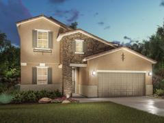 MODEL 30246 Old Corral Circle (Residence 4)