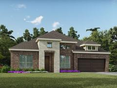 3810 Dogwood Canyon Lane (The Ashleigh)