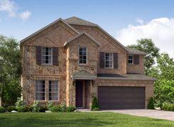 The Pecan - Northaven - Manor Series: Rowlett, Texas - Meritage Homes