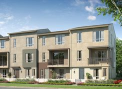 Residence 3 - Ashton: Winnetka, California - Meritage Homes