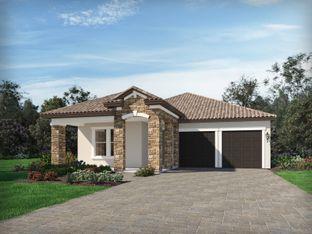 Alcott II - Sand Lake Sound: Orlando, Florida - Meritage Homes