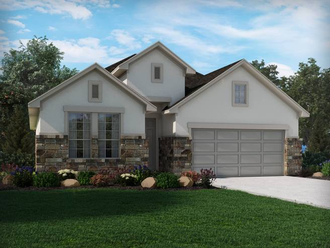 4208 Promontory Point Trail (The Aspen (4025))