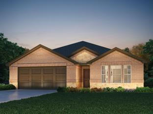 The Henderson (404) - Carmel - Classic: Pflugerville, Texas - Meritage Homes