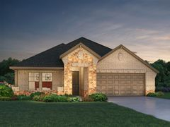 5960 Pearland Place (The Greenville (L400 LN))