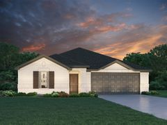 1777 Hickory Place (The Oleander (L401 LN))