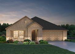 The Oleander - Northstar: Haslet, Texas - Meritage Homes