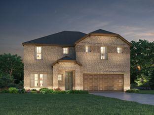 The McKinnon - Ventana: Fort Worth, Texas - Meritage Homes