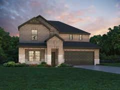 207 Stonebrook Trail (The Bexar)