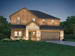 211 Stonebrook Trail (The Hampton)