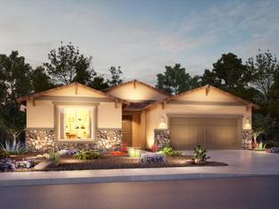 Aldea - Villages at Silverhawke: Oro Valley, Arizona - Meritage Homes
